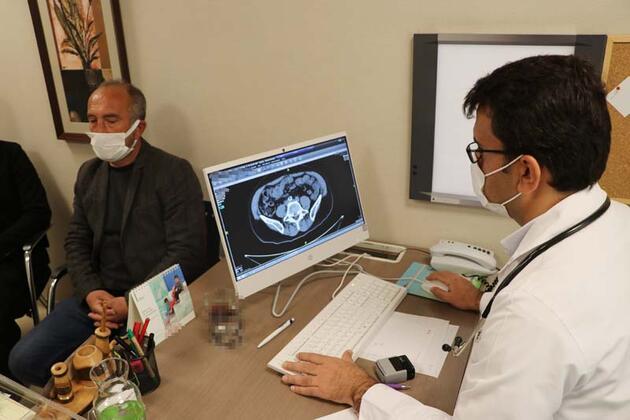 Uzman isim uyardı: Kanser pandemisi bizi bekliyor
