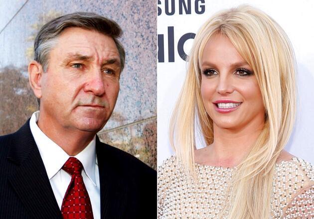 Britney Spears'tan ailesine sert tepki: