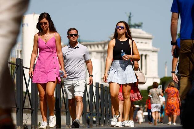 İtalya'da 'kırmızı' alarm! Genç nüfusun altı çizildi