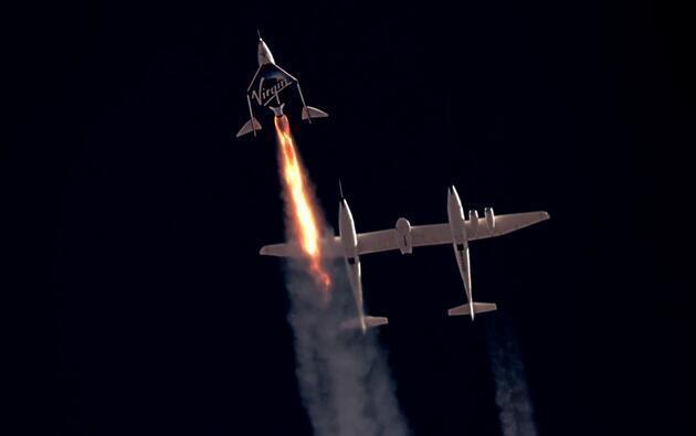 Milyarderlerin uzay yarışı: Uzaya çıkan 2. milyader olacak