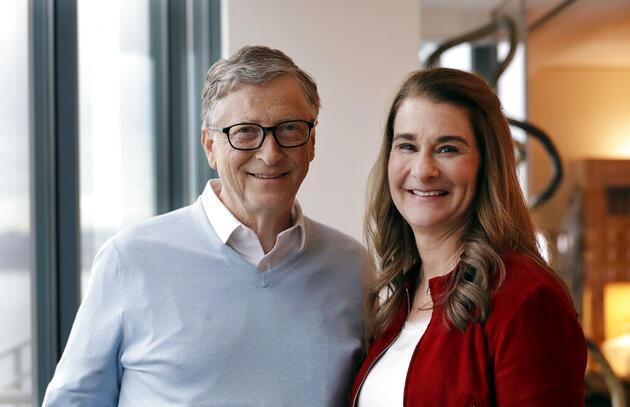 Bill Gates'ten itiraf: