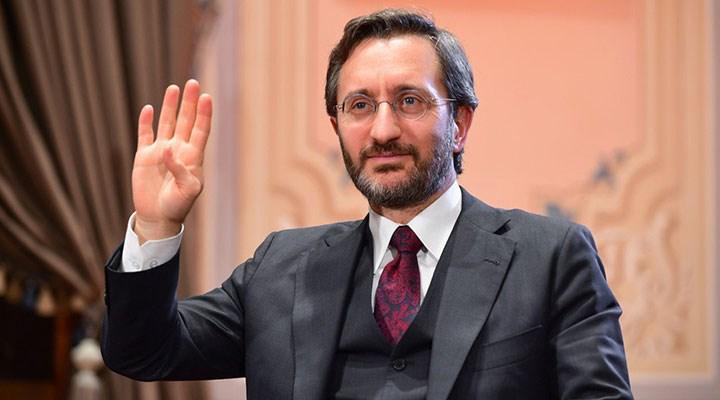 Bilirkişi, Fahrettin Altun'u haksız buldu: İzinsiz yaptırdığı eklentiler imar mevzuatına aykırı